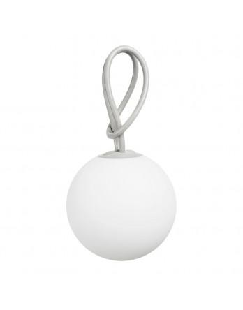 Fatboy Bolleke Lamp dimbaar / oplaadbaar - grijs