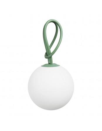 Fatboy Bolleke Lamp dimbaar / oplaadbaar groen