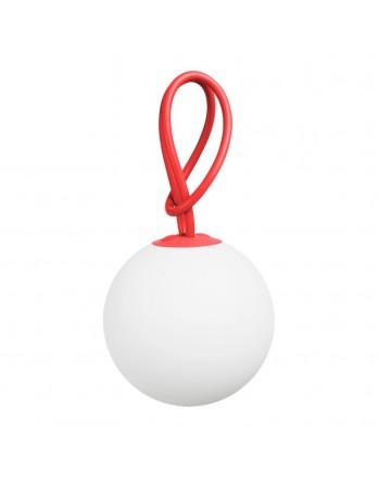 Fatboy Bolleke Lamp dimbaar / oplaadbaar - rood