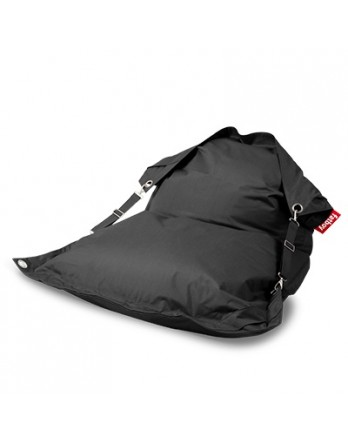Fatboy Buggle Up zitzak outdoor - charcoal