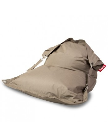 Fatboy Buggle Up zitzak outdoor - sandy taupe