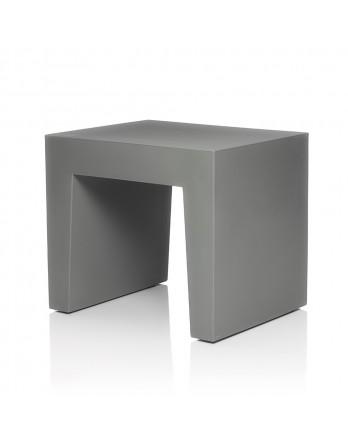 Fatboy Concrete Tafel / Kruk - grijs