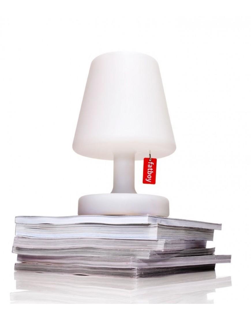 Fatboy Lamp Edison The Petit 2.0 - oplaadbaar en draadloos
