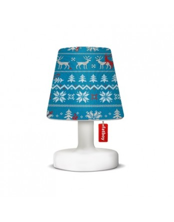 Fatboy gratis: kerst cappie Naughty Knitty bij Edison Petit