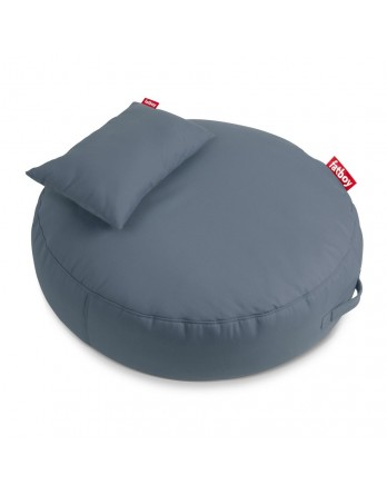 Fatboy Pupillow loungekussen - steel blue
