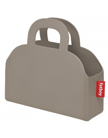 Fatboy Sjopper-Kees shopping tas taupe