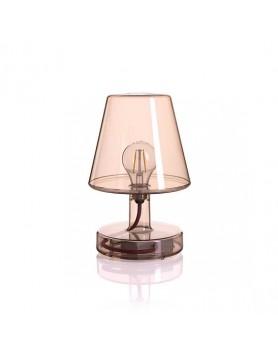Fatboy Transloetje - lamp / tafellamp - bruin
