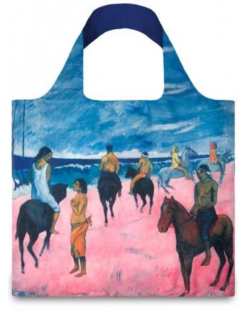 LOQI opvouwbare shopper Museum | Horseman