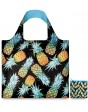 LOQI opvouwbare shopper | Juicy - Ananas
