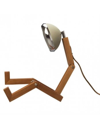 Mr Wattson tafellamp - designlamp LED green