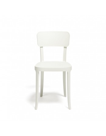 Qeeboo K. Chair - stoel - Set 2 st  wit