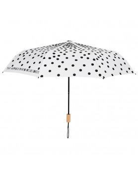 Räder opvouwbare paraplu - stippen