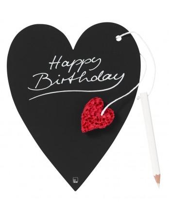Räder wenskaart / kaart happy birthday