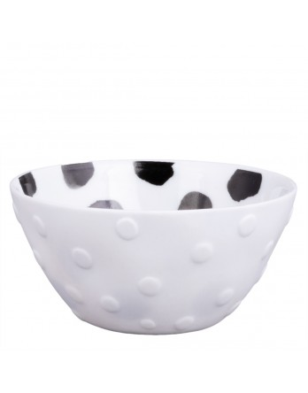 Räder Mix & Match servies - dip schaaltje Dots