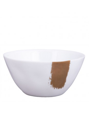 Räder Mix & Match servies - dip schaaltje Gold