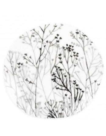 Räder Mix & Match servies -  bord klein grassen