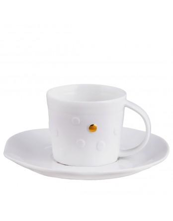 Räder Mix & Match servies - kleine kop met schotel