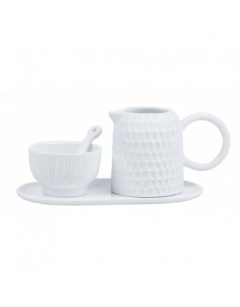 Räder Mix & Match servies - melk en suiker set