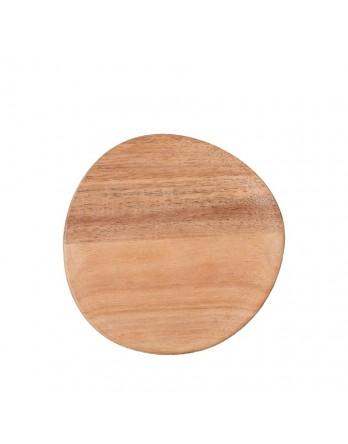 Räder Mix & Match servies - klein houten onderbordje