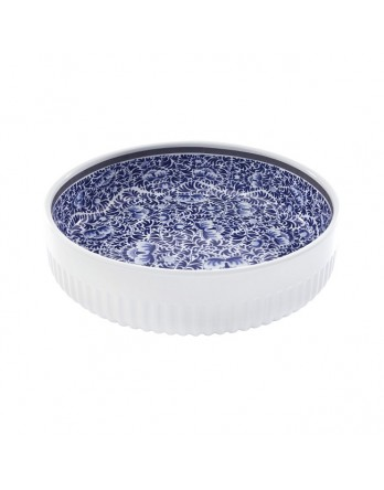 Royal Delft - D1653 Blue Colar schaal delftsblauw