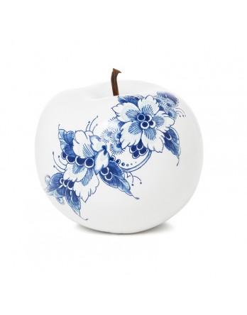 Royal Blue Collection Nature Fleur appel 12cm