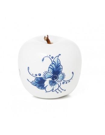 Royal Blue Collection Nature Fleur appel 6 cm
