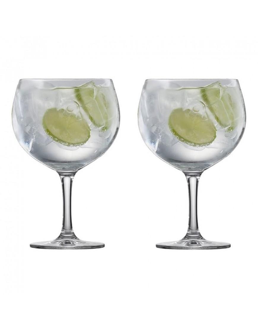 schott zwiesel gin tonic glas 696ml 2 stuks. Black Bedroom Furniture Sets. Home Design Ideas