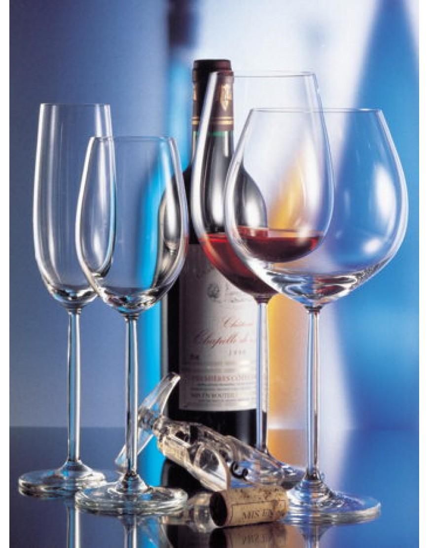 schott zwiesel diva bourgogne wijnglas. Black Bedroom Furniture Sets. Home Design Ideas