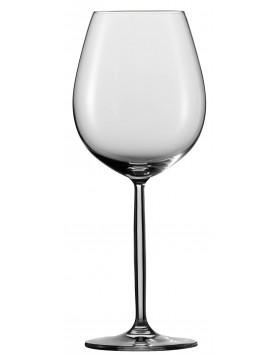 Schott Zwiesel Diva Rodewijn glas