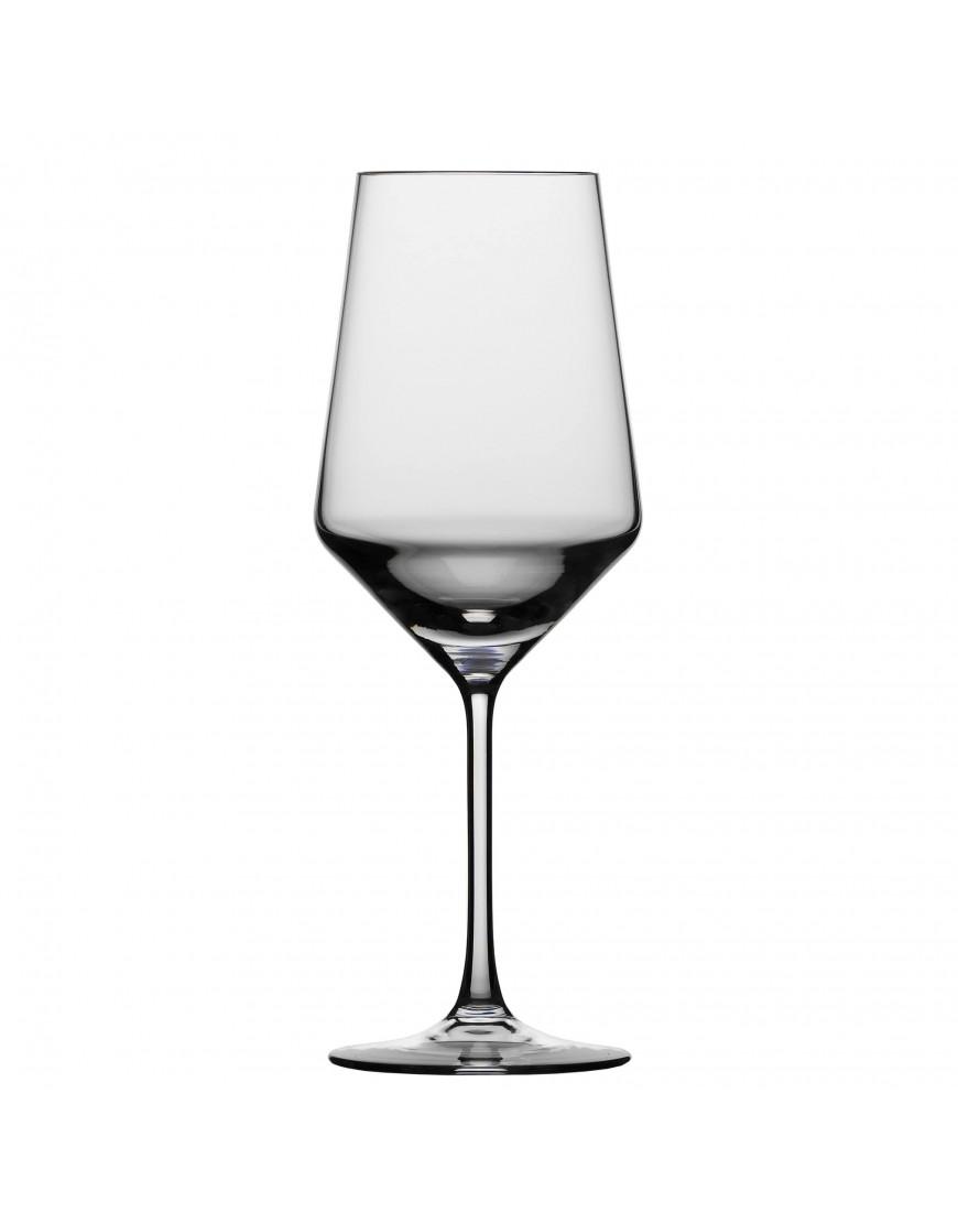 schott zwiesel pure cabernet water glas. Black Bedroom Furniture Sets. Home Design Ideas