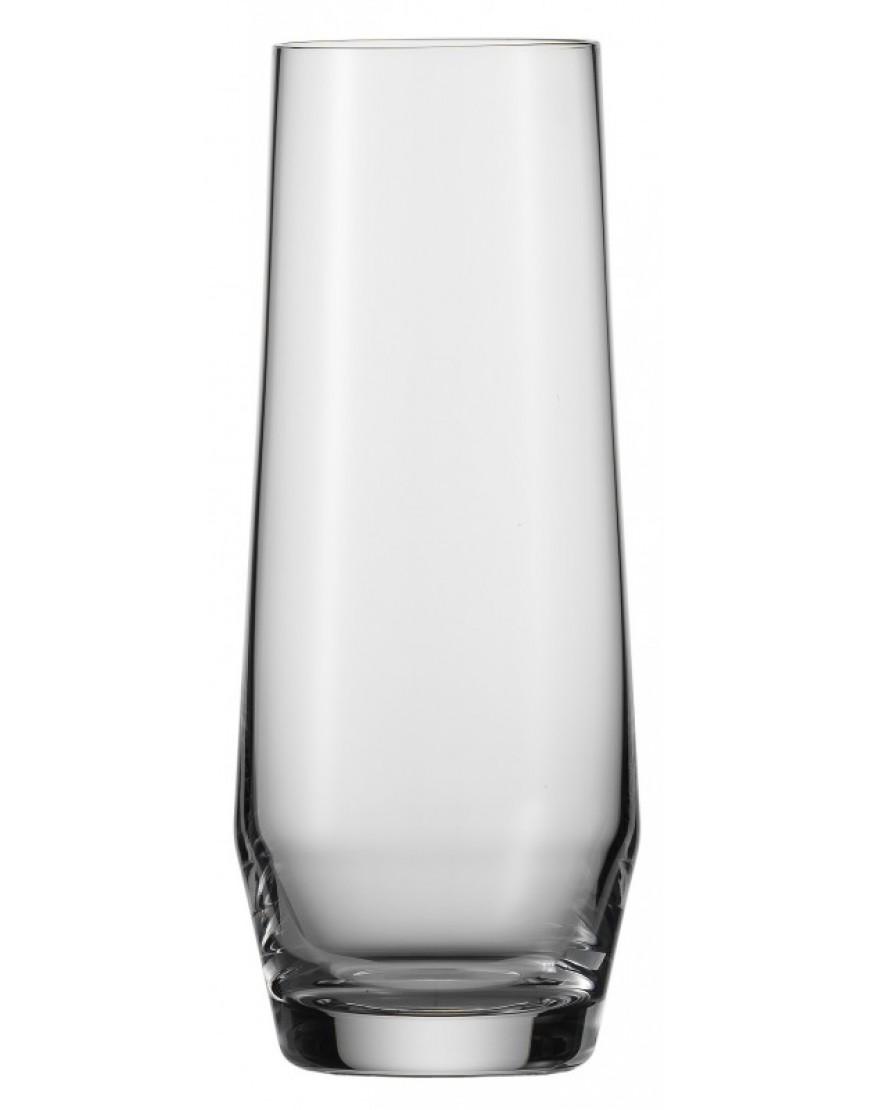 schott zwiesel pure cocktail longdrink glas. Black Bedroom Furniture Sets. Home Design Ideas