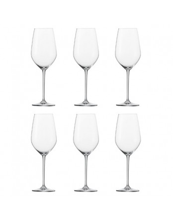 Schott Zwiesel Fortissimo Bordeaux glas 6 st