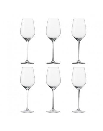 Schott Zwiesel Fortissimo Witte wijn glas 6 st