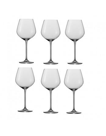 Schott Zwiesel Fortissimo Bourgogne glas 6st