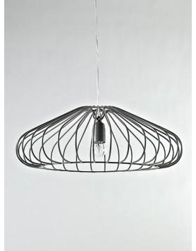 Serax Hanglamp Tiziana Taupe D47 H18