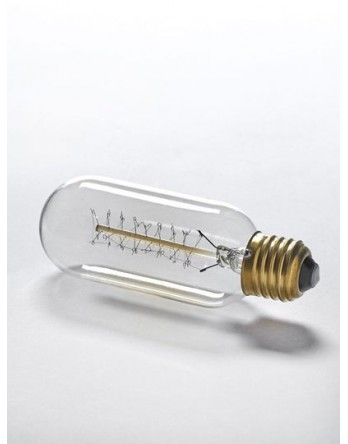 Serax Edison Deco Led Lamp 45X126MM 25W