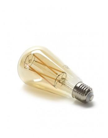 Serax Edison Deco Led Lamp 64 x 144 MM 2W