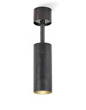 Serax Sofisticato plafondlamp / spot Nr. 3 blauwstaal