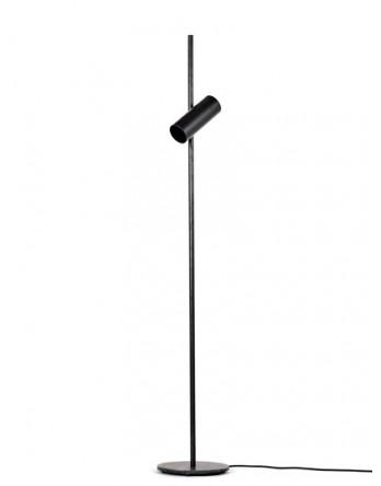 Serax Sofisticato vloerlamp Nr.15 blauwstaal
