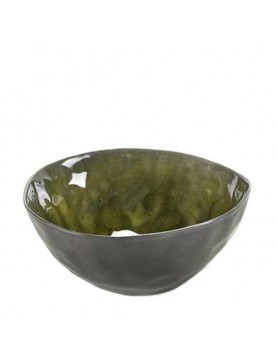 Serax Pure servies Naessens schaal groen 16cm