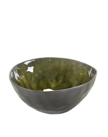Serax Pure servies - Pascale Naessens - schaal groen 16cm