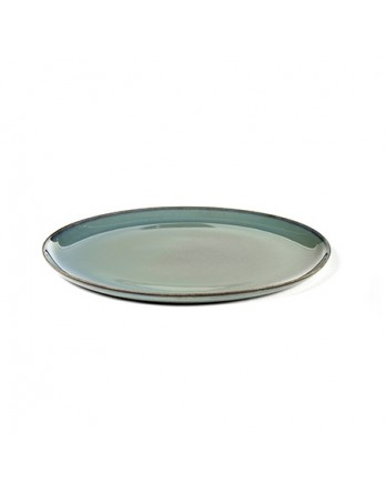 Serax servies Terres de Rêves - bord 22cm Smokey Blue