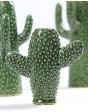 Serax Cactus Vaas keramiek set 2 st Mini H12.5