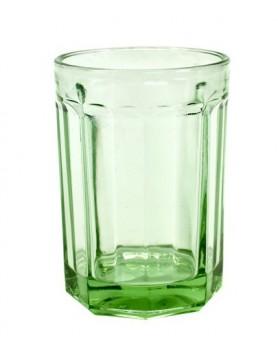 Serax drinkglas - groen glas - groot - Paola Navone