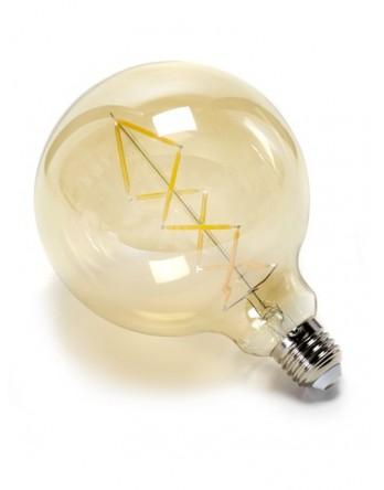 Serax Edison Deco Led Lamp 125X175 MM 2W