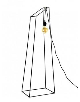 Serax Pyramide Lamp vloerlamp Hans Zwart