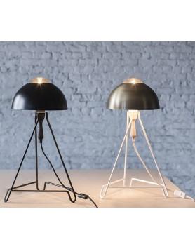 Serax Staande tafel Lamp zwart mat - studio simple