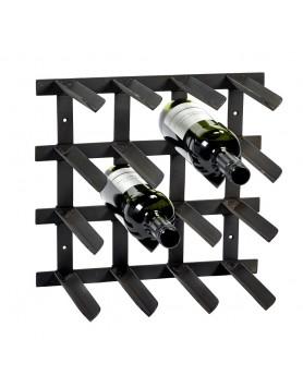 Serax wijnrek 16 flessen 36x33 H20