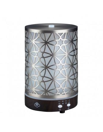 Serene House Aroma / mist diffuser nexus zilver