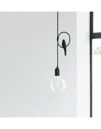 Studio Macura - OKO Lamp / Hanglamp zwart